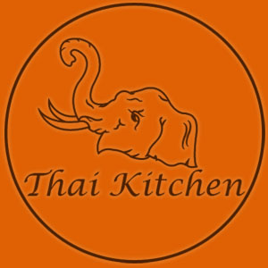 Thai Kitchen Logo thai kitchen at bridgewater