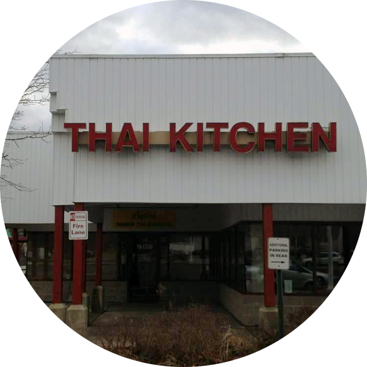 Thai Kitchen At Bridgewater